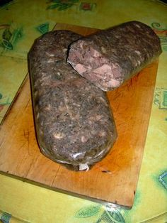 📌 Čaká na vás 17 nových pinov - vladimir. Do It Yourself Food, Czech Recipes, Smoking Meat, Food 52, Poultry, Sausage, The Cure, Food Porn, Pork