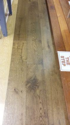 Wood Flooring, Hardwood Floors, Bathroom Ideas, Crafts, Wood Floor Tiles, Manualidades, Staining Wood Floors, Hardwood Floor, Handmade Crafts