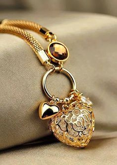 Women Jewelry Trends..