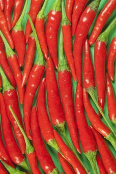 conserver des piments