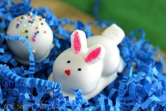 Oreo Bunny Truffles - 100 Easy and Delicious Easter Treats and Desserts