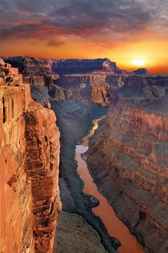Grand Canyon National Park , Arizona, USA