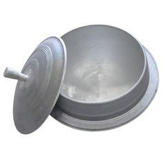 삼성주물 - 알루미늄 전솥 350호 - 가마솥 명가 삼성주물
