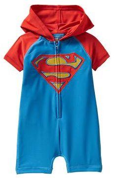gar/çons Superman Sunsafe Maillot de bain