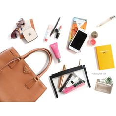 The Beauty Look Book: Truffle ❤ liked on Polyvore featuring filler
