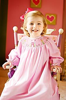 """""""Best known for its quality hand-smocked children's clothing, Orient Expressed also carries women's accessories, Asian imports and antiques, as well as gifts and other home decor items."""" - #Gambit"""