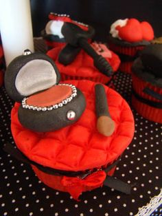 Cupcake Make up - sombra