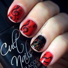 Instagram photo by workinggirlnails #nail #nails #nailart