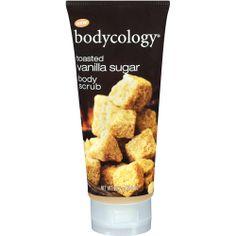 toasted vanilla sugar | Bodycology Toasted Vanilla Sugar Body Scrub, 8 oz: Skin Care : Walmart ...