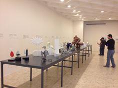 El teatro del Mundo / The theater of the World. Varios artistas.                              Museo Rufino Tamayo de Arte Contemporáneo.                            #art #arte #artemexico #mexicanart #museo #museum #design #diseño #arquitectura #arquirecture #mexicocity #color #artist #escultura #sculpture #form #forma #idea #tamayo #museotamayo #gael #galeriartenlinea