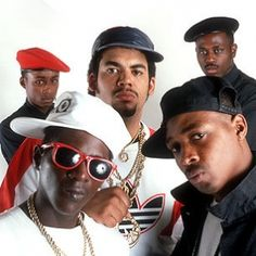 Public Enemy was one of first rap groups to address conflict in inner cities in a way that engaged the public.