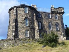 It's a beautiful, characterful and quirky house, and it's right on Edinburgh's doorstep.
