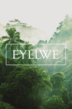 Eyllwe                                                                                                                                                      More