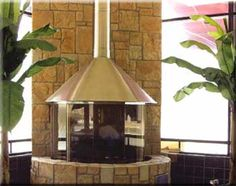 Malm Fireplaces IMP Imperial Carousel Freestanding Woodburning ...
