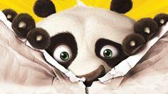 Кунг Фу Панда, По Kung Fu Panda 3, Dreamworks, Pixar, Films, Disney, Cute, Bears, Movies, Pixar Characters