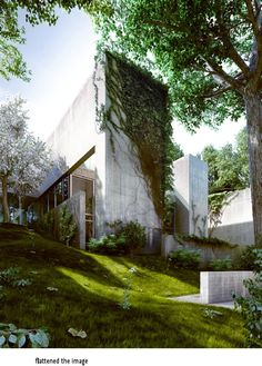 Viktor Fretyan, an architectural visualization artist in Hungary, has created a tutorial for post-processing of renders to use in architecture.
