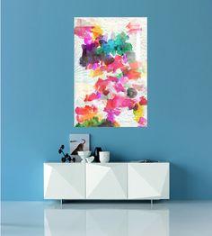 http://www.houzz.com/photos/4382205/Inside-her-eyes-Fine-Art-contemporary-dining-room-miami