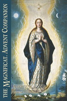 Learn more about and enter to win the Magnificat Advent Companion for iOS.