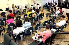 A Casa do Trabalhador de Santa Bárbara oferece 41 vagas de emprego em empresas no Município e região. As vagas disponíveis são para diversos setores.