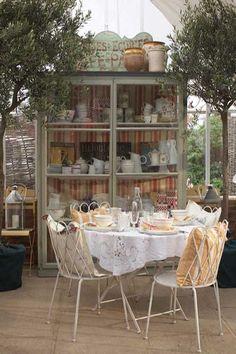 Resultados de la búsqueda de imágenes: Comedor Jardin De Invierno ...