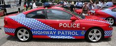 With over 3200 photos, Australian Police Cars is the leading source of photos of modern police vehicles from Australia. Rescue Vehicles, Police Vehicles, Emergency Vehicles, Police Cars, Police Officer, Bike Equipment, Gto, Car Decals, Wall Hooks