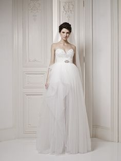 Wedding Dresses by Ersa Atelier