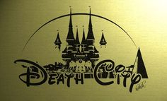 Soul Eater, Death City ... omgg this is amazing!