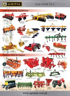 "Farm Tractors Farm Implements Tractors Accessories Material Handling Equipments  We are Specialized Exporter of Massey Ferguson & New Holland Tractor also manufacturing Agricultural Implements. Category / subcategory: Agro-Machinery, Tractors Activities : ""MANUFACTURER"" of Agricultural Machinery and Implements & ""SPECIALIZED EXPORTERS"" of Massey Ferguson & New Holland Tractors around the world."