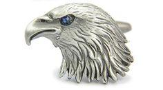 CUFFLINKS - Eagle Cufflinks