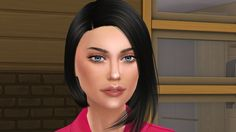 Bianca at Sims World by Denver • Sims 4 Updates