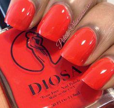 @DIOSA Nails & Polish Bali Blaze