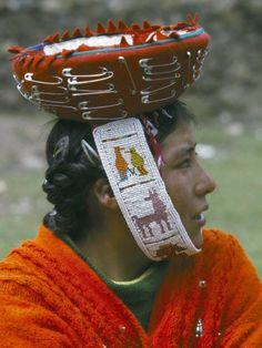 Cuzco, Peru, South America Lámina fotográfica por Oliviero Olivieri en AllPosters.es
