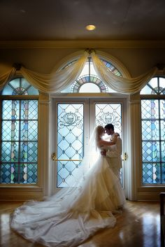 Bring to life the fairy tale wedding of your dreams at Disney's Wedding Pavilion