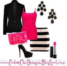 30th birthday outfit idea