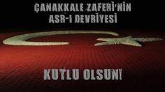 Çanakkale Zaferi'nin Asr-ı Devriyesi