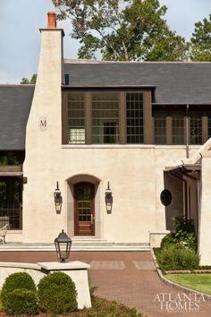 Jeff Dungan - Jeffrey Dungan Architects | Atlanta Homes & Lifestyles www.jeffreydungan.com