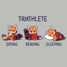 Get comfortable in hundreds of cute, funny, and nerdy t-shirts. TeeTurtle has the perfect super soft shirt to make you smile! Memes Humor, Funny Memes, I Love Books, Books To Read, Funny Animals, Cute Animals, Images Kawaii, Book Memes, Animal Quotes
