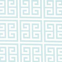 Free Spirit – Frette 3 - azur - Geometri - Pastel - Modetrend Pastel - Yderligere bomuldsstoffer - Dena Designs - Frozen Mint - stofkiosken.dk