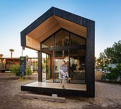 Tiny House | CinderBox | Architect | Design | Phoenix | CinderBox Studio