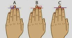 Vos mains disent-elles quelque chose sur votre personnalité ?