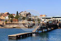 Lüderitz is a harbour town in southwest Namibia, lying on one of the least hospitable coasts in Africa. It is a port developed around Robert Harbour and Shark Island Shark, Coast, Africa, Island, Architecture, Image, Beautiful, Block Island, Arquitetura
