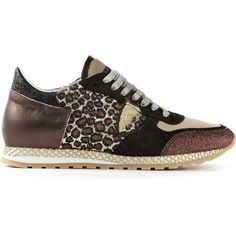 Philippe Model Low Sneakers