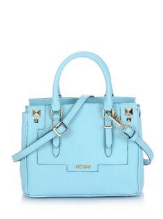 Natalia Palmellato Small Satchel Bag