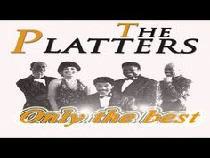 The Platters - It Isn't Right Song Lyrics, Music Video