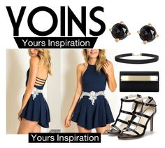 """""""Untitled #688"""" by the-luxurious-glam ❤ liked on Polyvore featuring Humble Chic and Irene Neuwirth"""