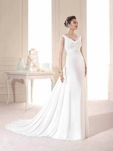 Designer Wedding Dresses & Worlds Leading Designers - Ciara Bridal Wedding Boutique - Wedding Dressses, Wedding Dresses For Sale, Bridal Wedding Dresses, Designer Wedding Dresses, Toronto, Plain Wedding Dress, One Shoulder Wedding Dress, Bride Gowns, Unique Dresses