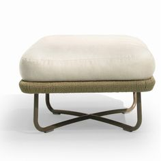 Varaschin Babylon Ottoman with Cushions | AllModern