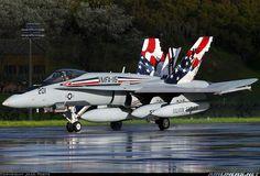 F-18 Hornet , where we drop warheads on foreheads xD!