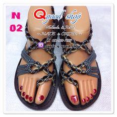 Wholesale & Retaile Make to order Sandal shoes >> hand make Thailand T. 081-939-7223 ID apple_q_good_shop
