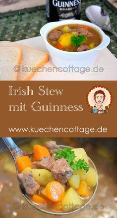 Hallöchen meine Lieben,  ich melde mich mit einem irischen Gericht zurück. Mein…